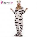Pijama de Vaca para Adultos - Tienda Kig