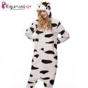 Pijama de Vaca- Tienda Kigurumi Costa Ri