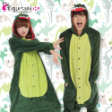 Pijama Dinosaurio - Tienda Kigurumi CR