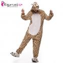 Pijama Oso Leopardo  - Tienda Kigurumi