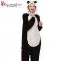 Pijama Oso Panda - Tienda Kigurumi Costa