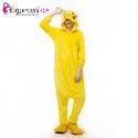 Pijama Pikachu - Tienda Kigurumi  en CR
