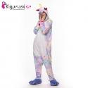 Pijama Unicornio Estrella - Tienda Kigur