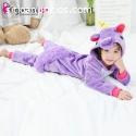 Pijama Unicornio - Tienda de Kigurumi CR