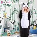 Pijamas de Oso Panda - Tienda Kigurumi