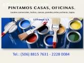 PINTAMOS CASAS Y OFICINAS