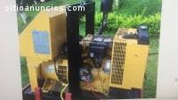 Plantas Eléctricas y Transformadores