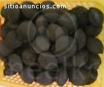 Prensa Meelko briquetas en carbon 8