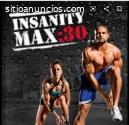 programas de ejercicios insanity