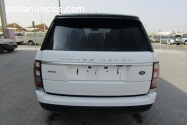 Range Rover Autobiography 2016 for sale