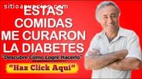 Recetas Para Diabéticos; Más De 150