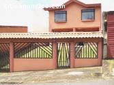 SAN RAFAEL DE HEREDIA    Cómoda Casa.