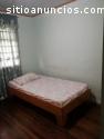 Se alquila habitación
