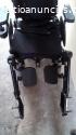 Se vende silla ruedas electrica, marcá I