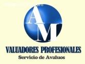SERVICIO DE AVALUOS EN CUERNAVACA