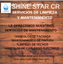 SERVICIOS DE MANTENIMIENTO DE OFICINAS