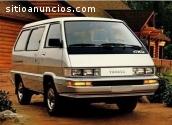 Taxi De Carga Liviana Heredia