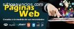 Te asesoramos con tu pagina web