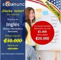Técnico en Inglés