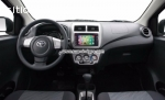 Toyota WiGo Android Car Radio WIFI GPS