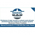 Transporte Marcel