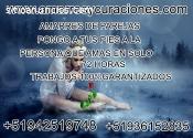 UNIONES DE AMOR EFECTIVOS Y EN POCO TIEM