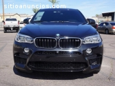 Used 2017 BMW X6 M / Whatsapp : +9715