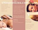 Vanity spa