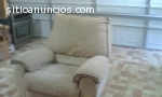Vendo Sillon Reclinable