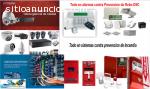Venta e instalacion de sistemas