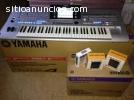 venta Yamaha Tyros 4 teclado $600