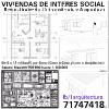 VIVIENDAS DE INTERES SOCIAL