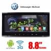 Volkswagen VW Multivan car radio android