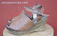 Zapatos por mayor. Calzado Reynaldo Lazo