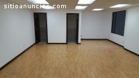 Alquilo oficina duplex 106m2 Quito