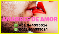 AMARRES DE AMOR CON MAGIA NEGRA ANCESTRA