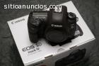 Cámara réflex digital Canon EOS 5D Mark