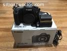 Cámara réflex digital Canon EOS 6D 20.2