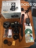 Canon EOS 5D Mark III 22,3 MP SLR- Whats
