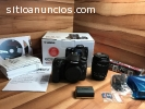Canon EOS 70D Cámara Kit EF-S 18-55mm I