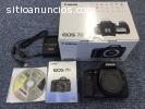Canon EOS Canon 7D 18.0 MP WhatsAway: +4