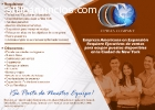 Ciprian Company busca ejecutivos