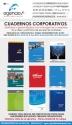 cuadernos agendas personalizados