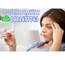 Cytotec Misoprostol Archidona 0981477743