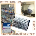 CYTOTEC PEDRO CARBO 0984045293
