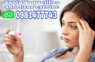 Cytotec venta en LATACUNGA 0981477743