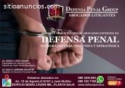 Defensor Penal Quito