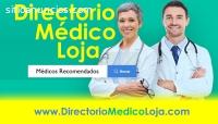 Directorio Médico Loja.