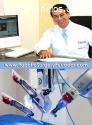 Dr. Max Torres - Robotic Surgery