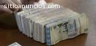 Financiación del crédito rápido